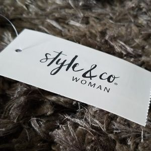 Style & Co Tops - Style & Co Tank, 3X, NWT